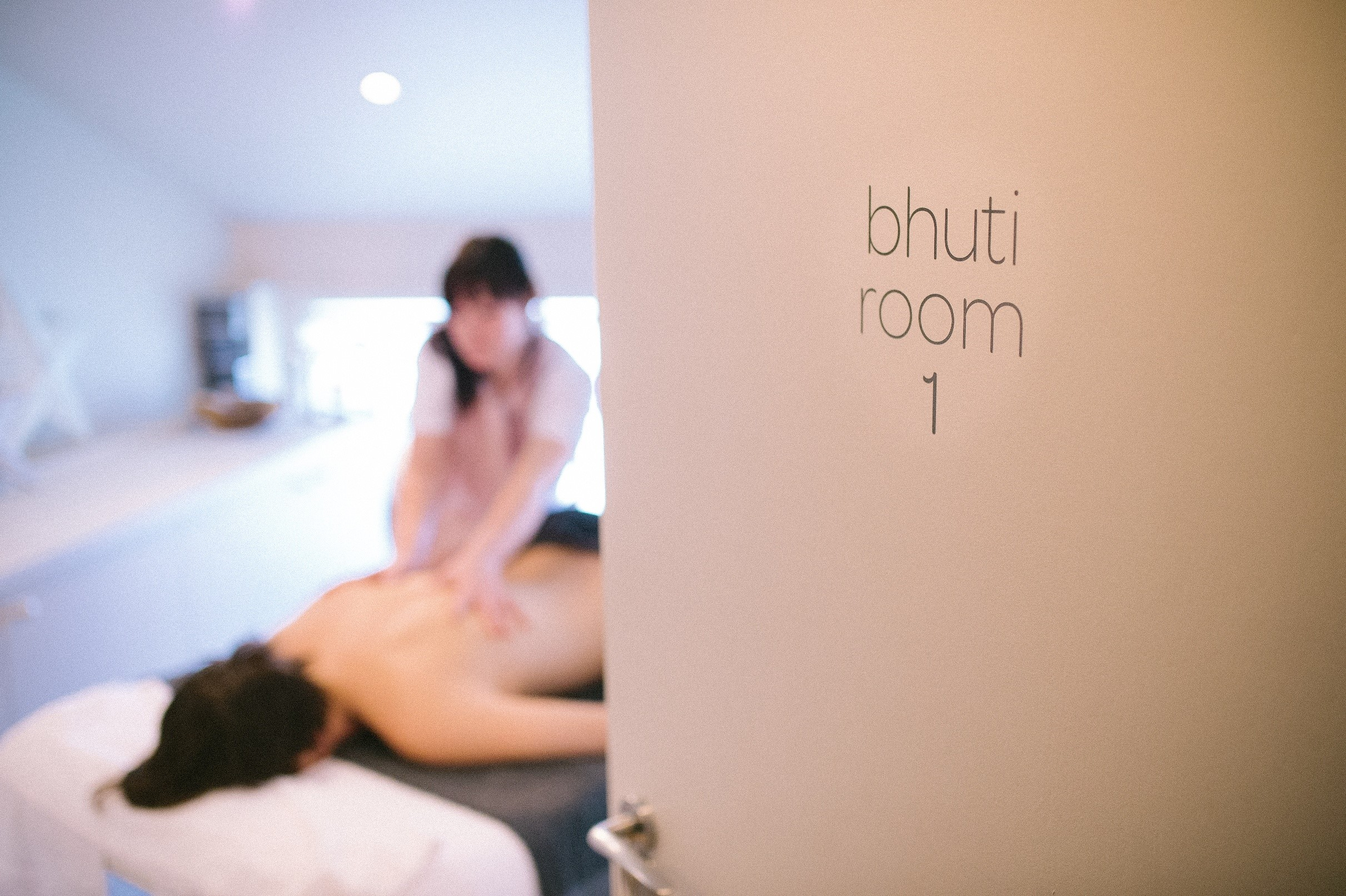 bhuti bliss massage - 60 minutes
